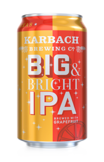 Big & Bright IPA