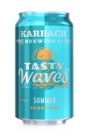 Tasty Waves Summer Seasonal