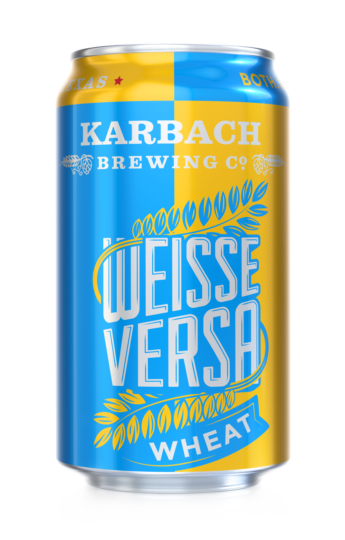 Weisse Versa Wheat