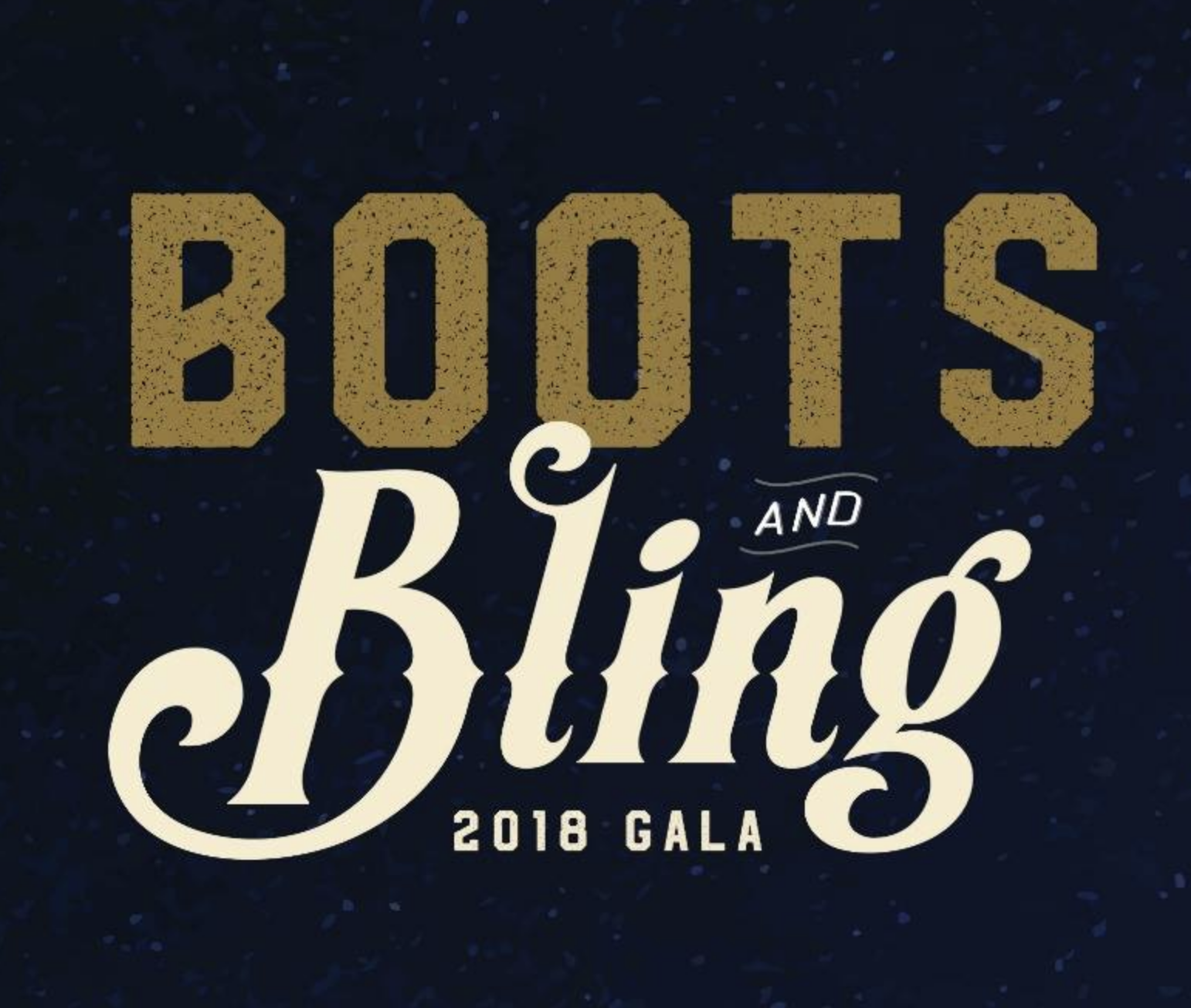 Boots and Bling Gala \u2013 Karbach Brewing Co.